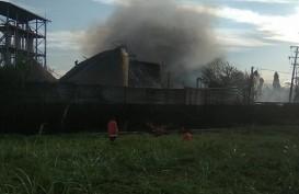 Kebakaran Pabrik Bioetanol Mojokerto, Ada Korban Meninggal