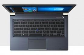 Sayonara! Toshiba Resmi Pamit dari Bisnis Laptop