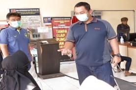 27.000 Warga Semarang Belum Urus KTP