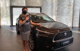 Tuah Model Baru Merangsang Pasar Mobil yang Lesu