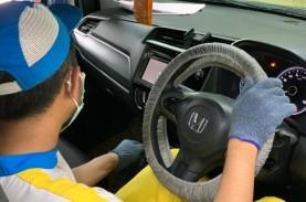 Promo Agustus 2020, Beli Mobil Honda Gratis Perawatan…