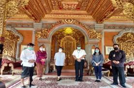 Matangkan Pembukaan Pariwisata Mancanegara, Tiga Menteri…