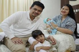 Ini Nama Lengkap Cucu ke 4 Jokowi, Anak Kedua Kahiyang…