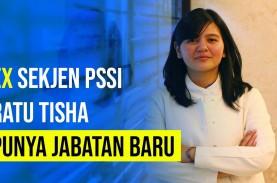 Ratu Tisha Jadi Komisaris, Electronic City (ECII)…