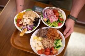 Meski Pandemi, SaladStop Optimistis Buka Gerai ke…