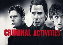 Sinopsis Film Criminal Activities, Tayang Jam 23.30 WIB di Trans TV