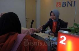PROGRAM KARTU PRAKERJA : BNI Tawarkan Kemudahan Kredit