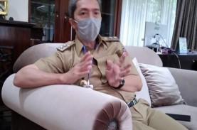 20 Orang di Pemkot Bogor Terinfeksi Virus Corona,…