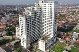 Proyek Apartemen Besutan Bhakti Agung (BAPI) Terus…