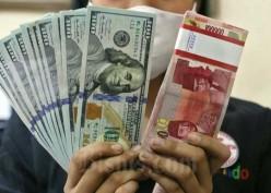 Nilai Tukar Rupiah Terhadap Dolar AS Hari Ini, 11 Agustus 2020