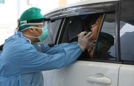 September 2020, Bio Farma Produksi  2 Juta Test Kit PCR untuk Deteksi Corona