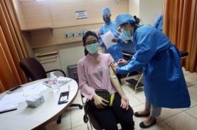 Hari Ini Uji Vaksin Corona, Tapi Relawan Belum Capai…