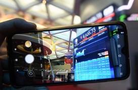Saham Bank Big Caps Diborong Asing, IHSG Menghijau