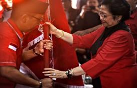 Megawati Umumkan 75 Pasangan Calon yang Diusung PDIP di Pilkada Serentak 2020