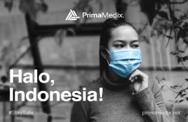 PrimaMedix, Anak Perusahaan Biznet, Mulai  Produksi Masker Berkualitas