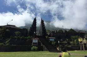 Mulai 11 September, Turis Asing Diperbolehkan ke Bali…