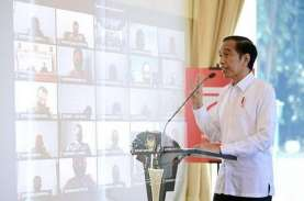 Uji Klinis Vaksin, Jokowi Ingatkan Indonesia Belum…