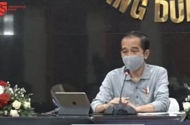 Jokowi: Indonesia Masih Bisa Lolos dari Resesi