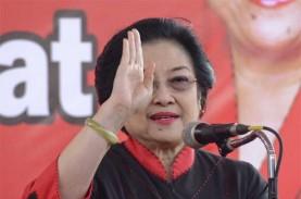 Megawati: Kepala Daerah Harus Turun ke Bawah!