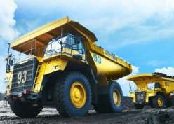 Golden Energy Mines (GEMS) Pangkas Belanja Modal