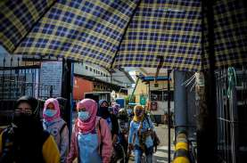 Ridwan Kamil Keluarkan Pergub Padat Karya Prioritaskan…