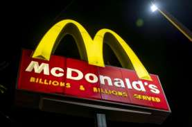 Terlibat Skandal Seks dengan Banyak Karyawati, McDonald…