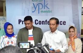 Mantu Jokowi Calon Wali Kota Medan, Bobby Nasution: Siap Bangun New Medan