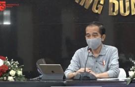 Jokowi: New Normal Bukan Fase Bebas Covid-19