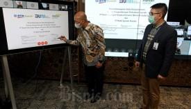 Bank Syariah Mandiri Sinergi Dengan Bank BTN Syariah Untuk Meperluas Layanan Pembiayaan KPR