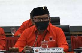 Diam-Diam Mantu Jokowi, Bobby Nasution, Lakukan Hal Ini Agar Diusung PDIP
