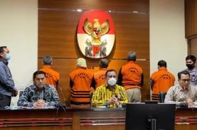 Korupsi Subkontraktor Fiktif: KPK Telusuri Aliran…