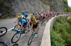 Denmark Batal Jadi Lokasi Start Tour de France 2021,…