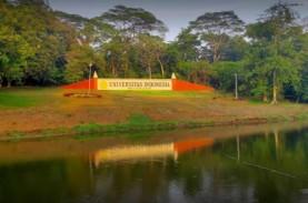 SIMAK UI, Saingan Masuk ke Universitas Indonesia Lebih…