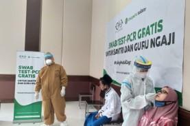 Bantuan Dana Pesantren di Masa Pandemi Covid-19 Segera…