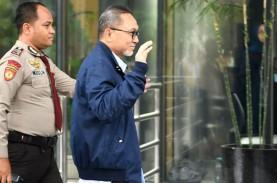 Zulkifli Hasan Bersaksi di Sidang Kasus Korupsi Alih…