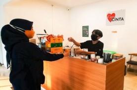 Jaringan Hotel OYO Rambah Jualan 'Kopi Cinta'