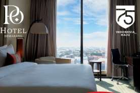 PO Hotel Semarang Tawarkan Paket Promo Edisi Agustusan