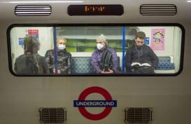Inggris Alami Krisis Pasar Tenaga Kerja, Terburuk Sejak 2009