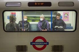 Inggris Alami Krisis Pasar Tenaga Kerja, Terburuk…