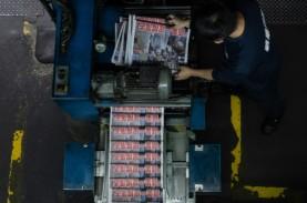 Petinggi Media Massa di Hong Kong Ditangkap, Kebebasan…