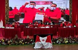 PDIP Usung Mantu Jokowi Ketimbang Eks Kadernya di Pilkada Medan 2020