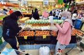 Masyarakat Masih Takut Belanja, Pemulihan Penjualan Eceran Diproyeksi Molor