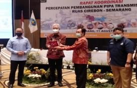 BPH Migas Percepat Pembangunan Pipa Transmisi Gas Cirebon-Semarang