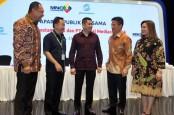 Surutnya Laba Media Nusantara Citra (MNCN) Seret Kinerja Global Mediacom (BMTR)