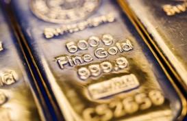 Sempat Cetak Rekor, Harga Emas Nyungsep di Bawah US$2.000 per Ons
