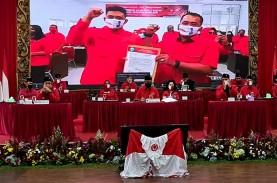 Koalisi PDIP-Gerindra, Pengamat Politik: Hasil Kompromi…