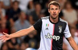 Gaji Aaron Ramsey Tinggi, Sulitkan Kepindahannya dari Juventus