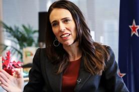 Setelah 102 Hari, Selandia Baru Catatkan Kasus Covid-19…