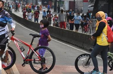 Bayang-Bayang Praktik Nakal Impor Sepeda