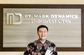 Mark Dynamics (MARK) Bagikan Dividen Rp26,6 Miliar,…